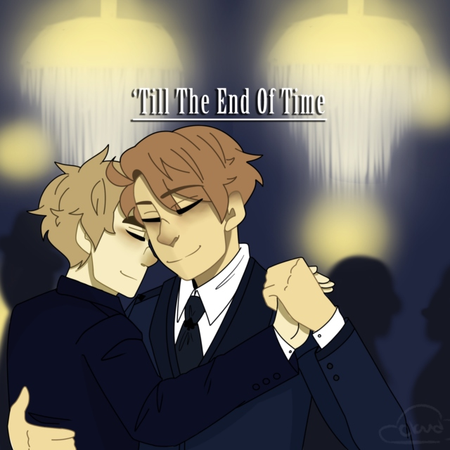 'Till The End Of Time