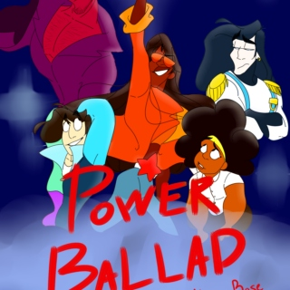 Power Ballad