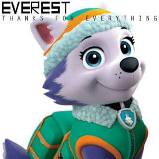 Everest's Thanks For Everything (Bonus Tracks Version)
