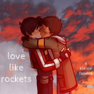 (love  like  rockets)