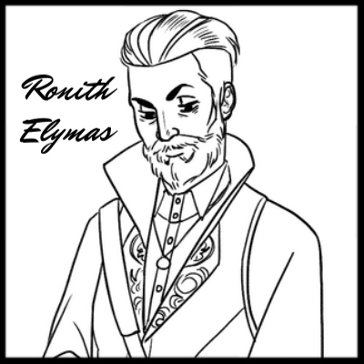 My Luck Is Wasted: Ronith Elymas