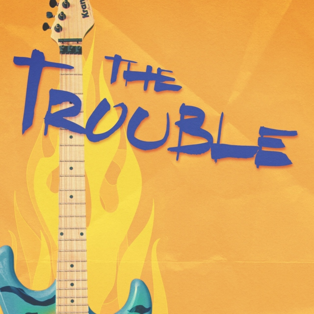The Trouble - Official Mix