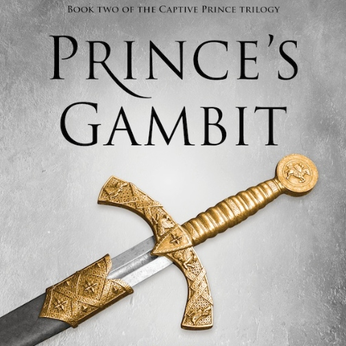 Prince's Gambit - Book 2