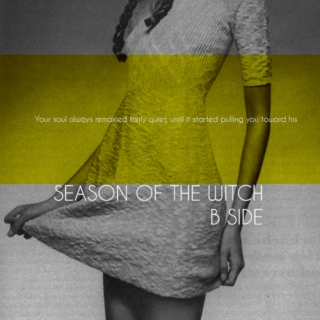 Season of the Witch B side