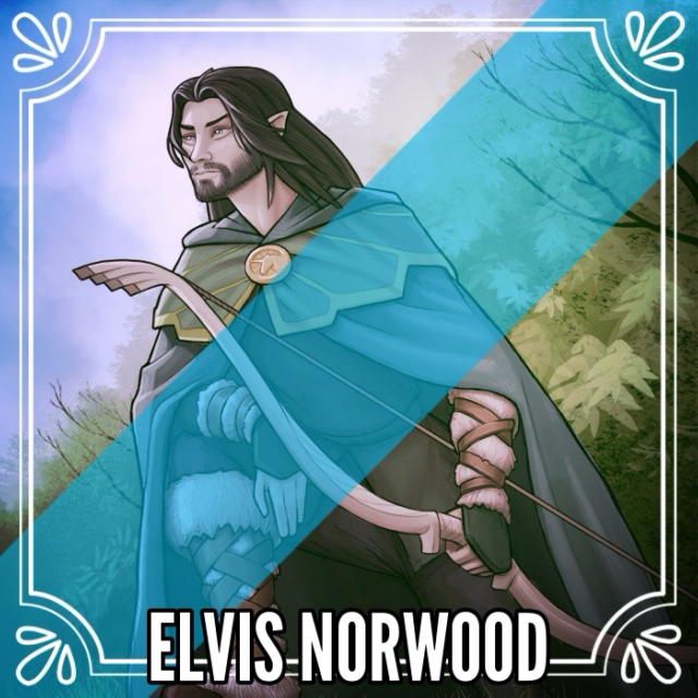 For The People: Elvis Norwood