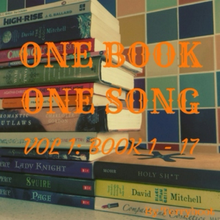 One Book One Song Vol. 1