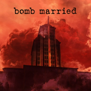 bomb married