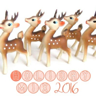 Holiday Mix 2016
