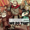 WE DO THAT [the adventure zone]