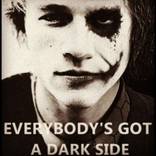 Welcome to the Dark $ide...