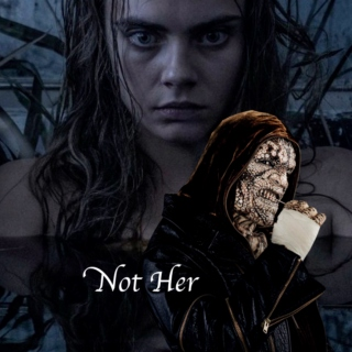 Not Her