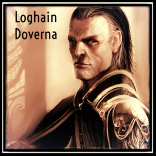 Sympathy For The Devil: Loghain Doverna