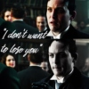 i dont want to lose you [oswald cobblepot]