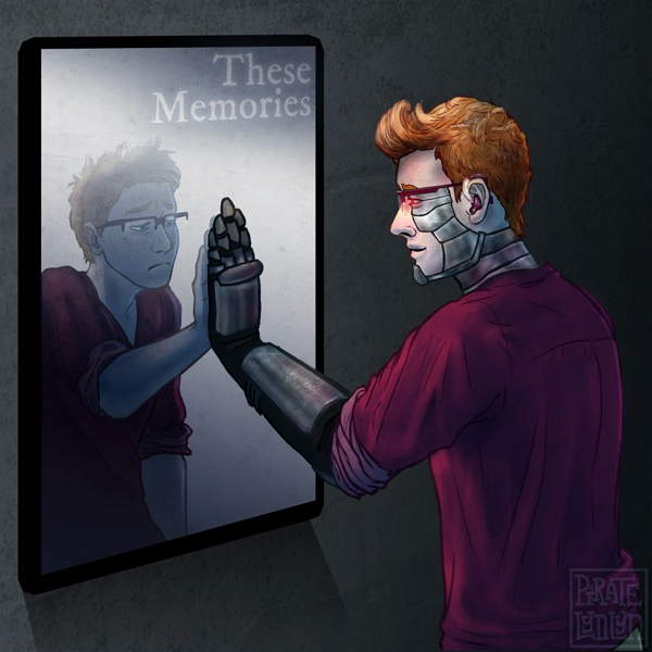 These Memories - a Dick Simmons Playlist