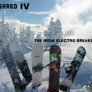 SHRED IV
