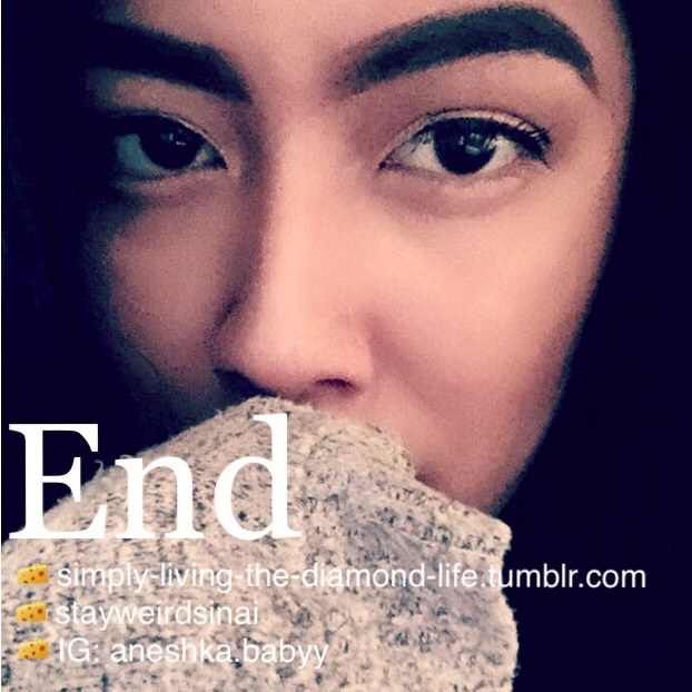 End...
