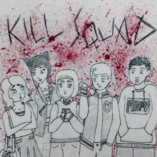 Kill Squad (OC Trash Mix)
