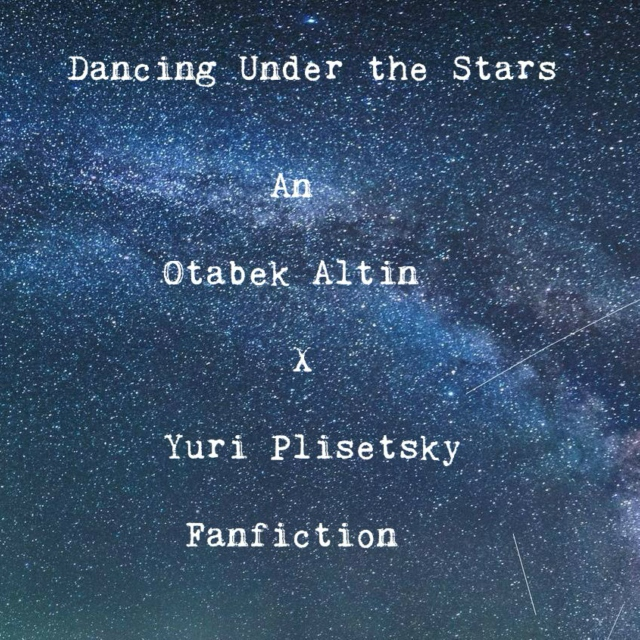Writing Playlist : Dancing Under the Stars