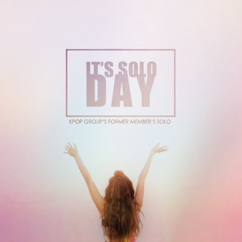 IT'S SOLO DAY