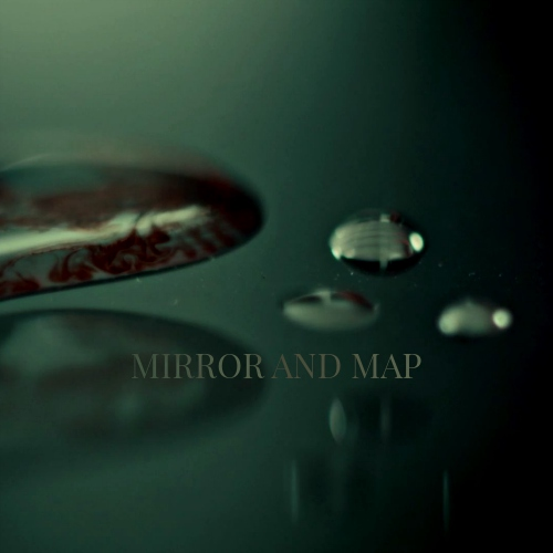 mirror and map