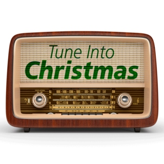 Tune Into Christmas