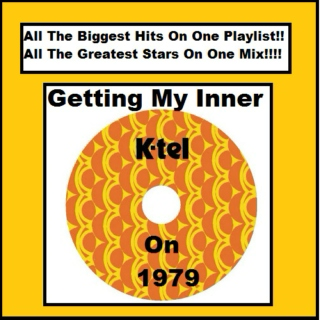 Getting My Inner K-tel On: 1979