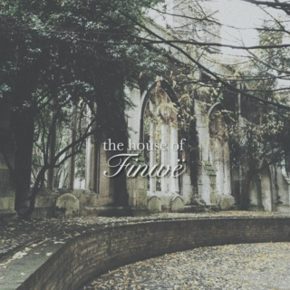 the house of finwë