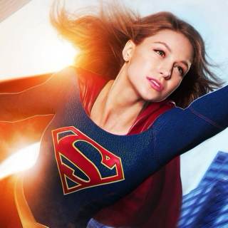 I Am Supergirl!