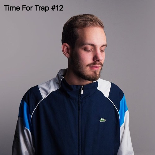 Time For Trap #12