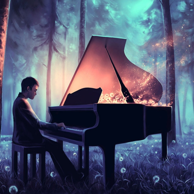 The Best Piano Music Music Composers