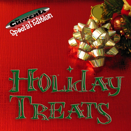 Holiday Treats - The Jimmy's Christmas Mix 2004 (Currents Edition)