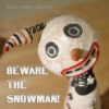 Beware the Snowman! - The Jimmy's Christmas Mix 2005