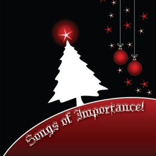 Songs of Importance! - The Jimmy's Christmas Mix 2008