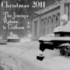 The Jimmy's Return to Gotham - The Jimmy's Christmas Mix 2011