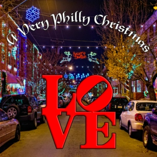 A Very Philly Christmas - The Jimmy's Christmas Mix 2016