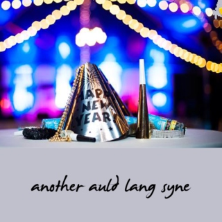 another auld lang syne