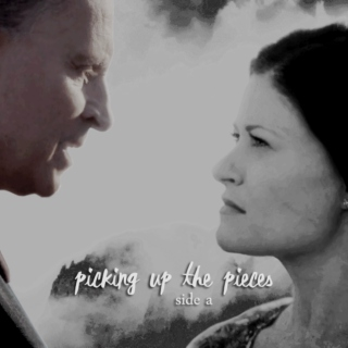 picking up the pieces || side a
