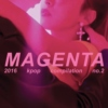 MAGENTA // 2016 kpop compilation no.2