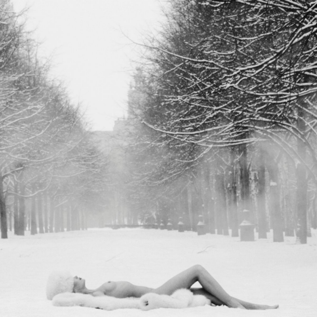 Those Throats That Sing Of Love . . . I Wish To Close In The Cold