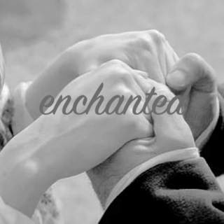 enchanted {lucius&narcissa}