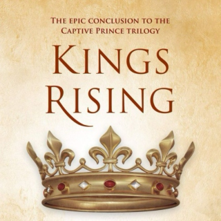 King's Rising - Book 3