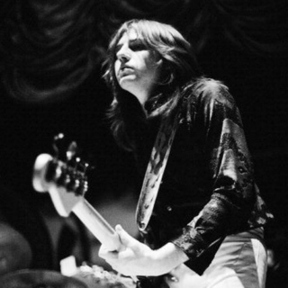 Farewell, Greg Lake!