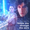 Follow You Through the Dark // Reylo Anniversary Mix