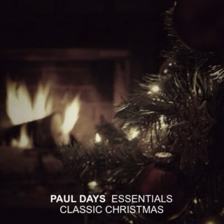 Paul Days - Classic Christmas