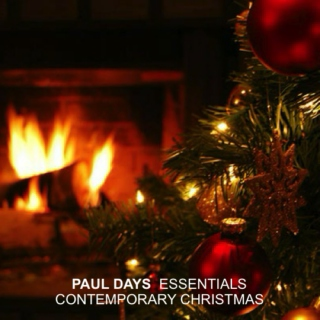 Paul Days - Contemporary Christmas