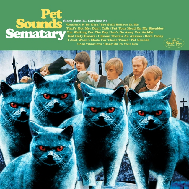 Pet Sounds Sematary