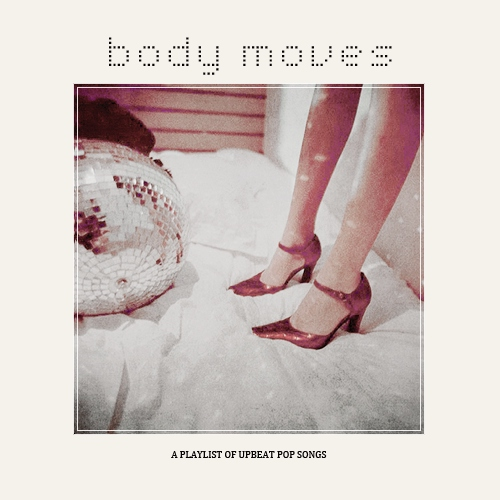 Body  Moves