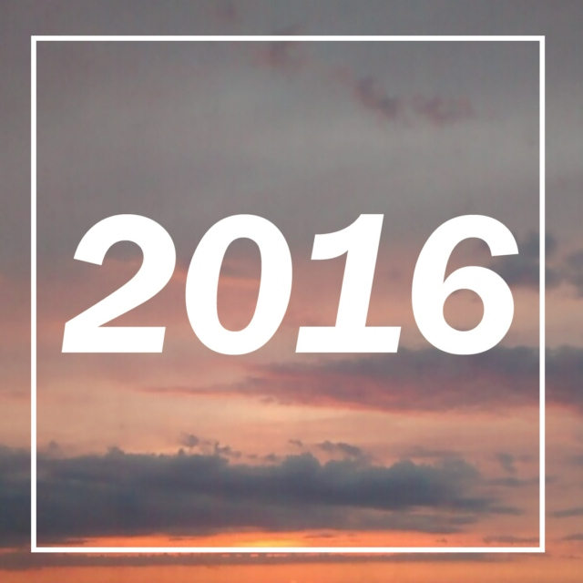 Best of 2016 // Canadian Music