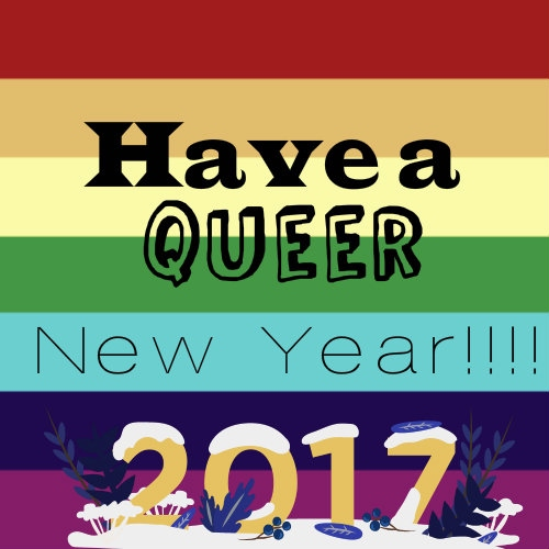 Have A Queer New Year!