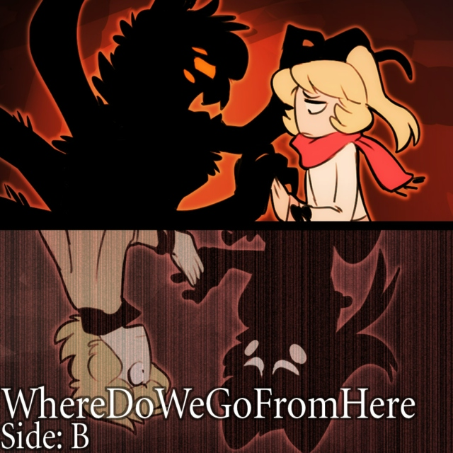 Where Do We Go From Here Side: B